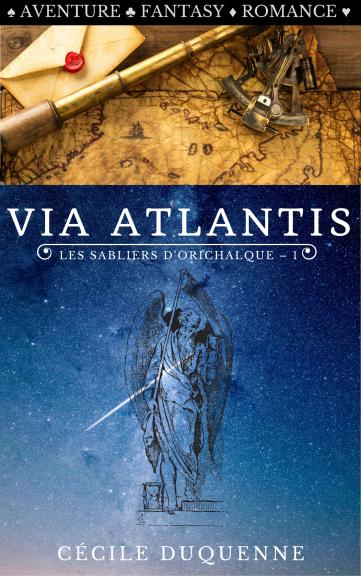 VIA ATLANTIS(2)